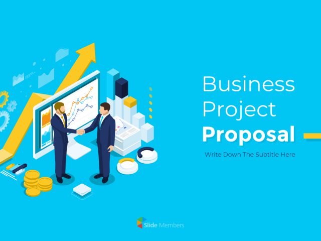 10 Tips And Tricks To Make Your Research Proposal Shine