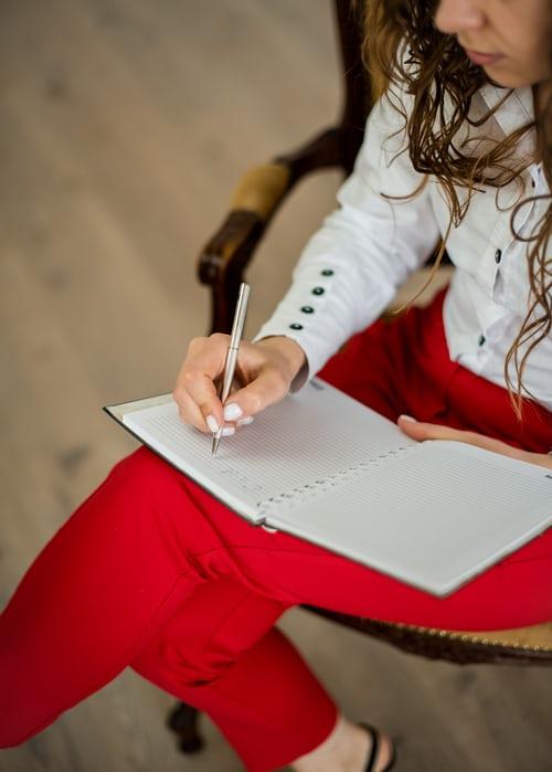 Write a Critical 2